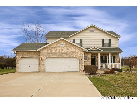 Real Estate for Sale, ListingId: 32506378, St Jacob,IL62281