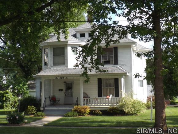 Real Estate for Sale, ListingId: 32555081, Jerseyville,IL62052