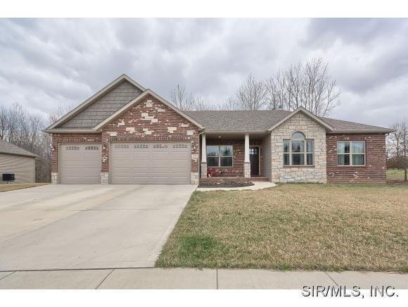 Real Estate for Sale, ListingId: 32555134, St Jacob,IL62281