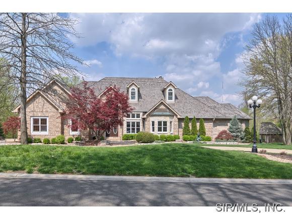 Real Estate for Sale, ListingId: 32591830, Edwardsville,IL62025
