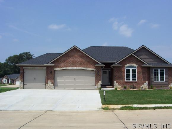Real Estate for Sale, ListingId: 32591827, St Jacob,IL62281