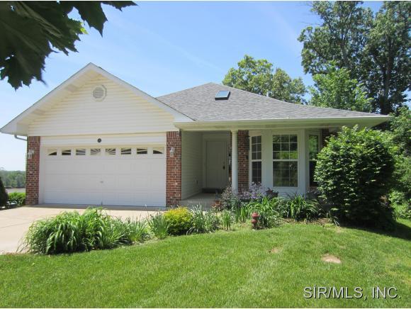 Real Estate for Sale, ListingId: 32591636, Golden Eagle,IL62036