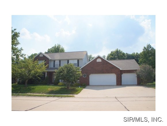 Rental Homes for Rent, ListingId:32591851, location: 1567 MEADE Drive O Fallon 62269