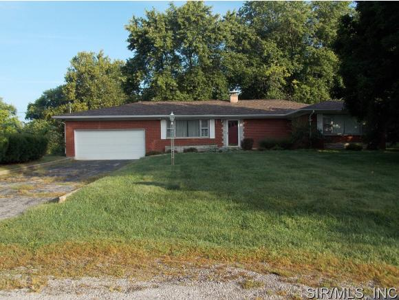 Rental Homes for Rent, ListingId:32591854, location: 11 HAZELWOOD Drive Caseyville 62232