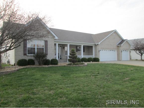 Real Estate for Sale, ListingId: 32591447, Granite City,IL62040
