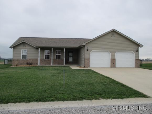 Real Estate for Sale, ListingId: 32591253, Aviston,IL62216