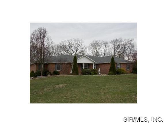 Real Estate for Sale, ListingId: 32638474, Brighton,IL62012