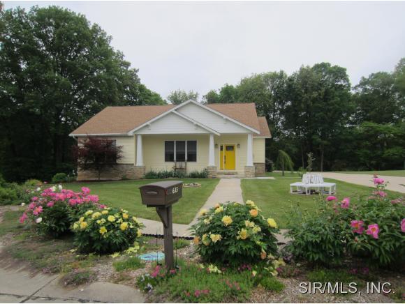 Real Estate for Sale, ListingId: 32638188, Grafton,IL62037