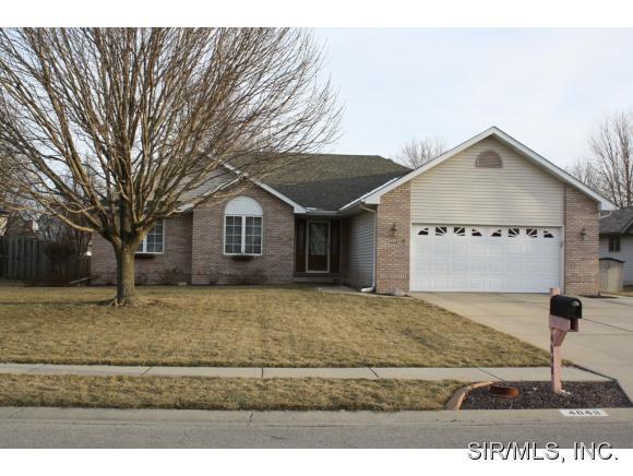 Real Estate for Sale, ListingId: 32652389, Springfield,IL62711