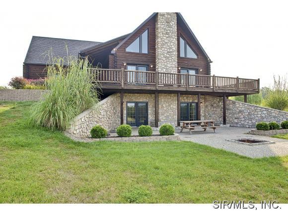 Real Estate for Sale, ListingId: 32652426, Pittsfield,IL62363
