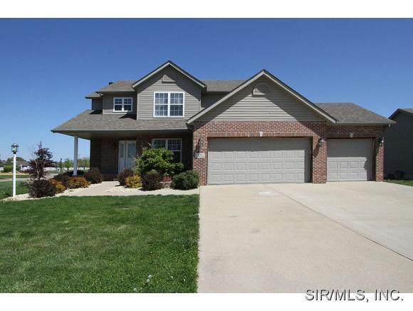 Real Estate for Sale, ListingId: 32669314, Bethalto,IL62010