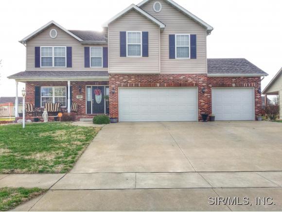 Real Estate for Sale, ListingId: 32678263, Granite City,IL62040