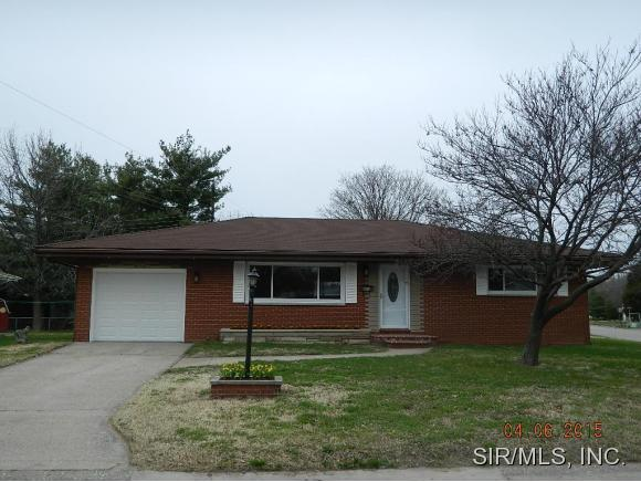 Real Estate for Sale, ListingId: 32689209, Wood River,IL62095