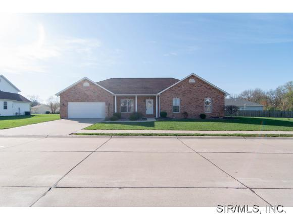 Real Estate for Sale, ListingId: 32689197, Trenton,IL62293