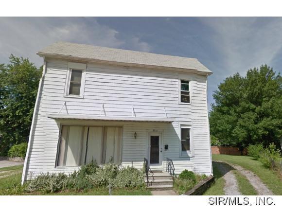 Rental Homes for Rent, ListingId:32711903, location: 3712 West MAIN Street Belleville 62226