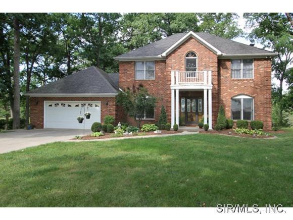 Real Estate for Sale, ListingId: 32711625, Alton,IL62002