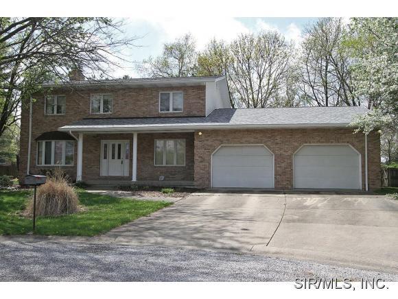Real Estate for Sale, ListingId: 32711658, Trenton,IL62293