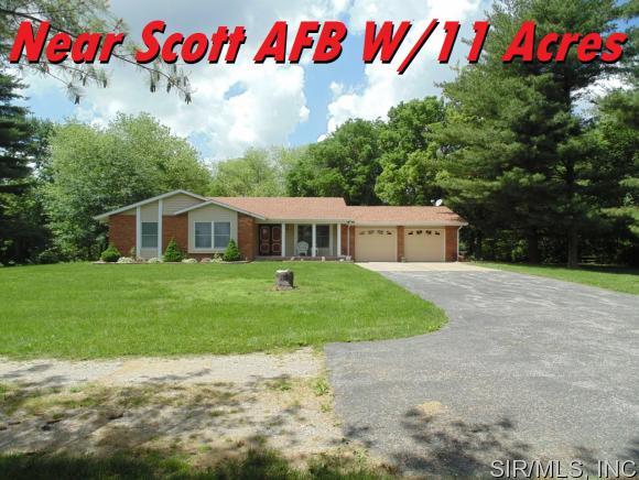Real Estate for Sale, ListingId: 32722885, Caseyville,IL62232