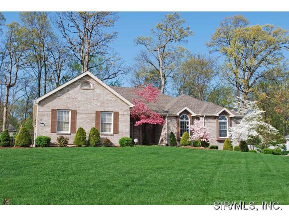 Real Estate for Sale, ListingId: 32728889, Belleville,IL62220
