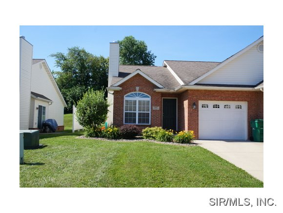 Rental Homes for Rent, ListingId:32728856, location: 1529 ENGLISH PINE Lane O Fallon 62269