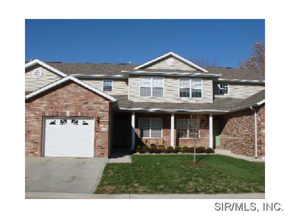 Rental Homes for Rent, ListingId:32728876, location: 608 GRANITE Drive O Fallon 62269