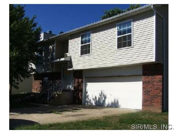 Rental Homes for Rent, ListingId:32728846, location: 401 CHULA VISTA Drive Belleville 62221
