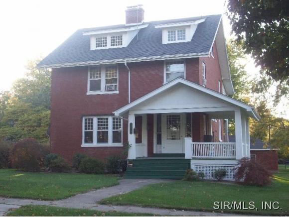 Real Estate for Sale, ListingId: 32728851, Carrollton,IL62016