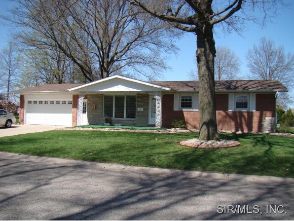 Real Estate for Sale, ListingId: 32799552, Breese,IL62230