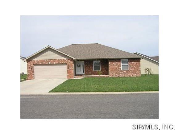 Real Estate for Sale, ListingId: 32799603, Aviston,IL62216