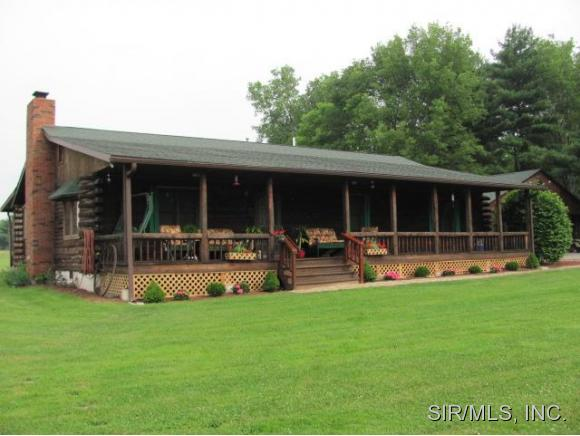 17407 State Highway 109, Dow, IL 62022