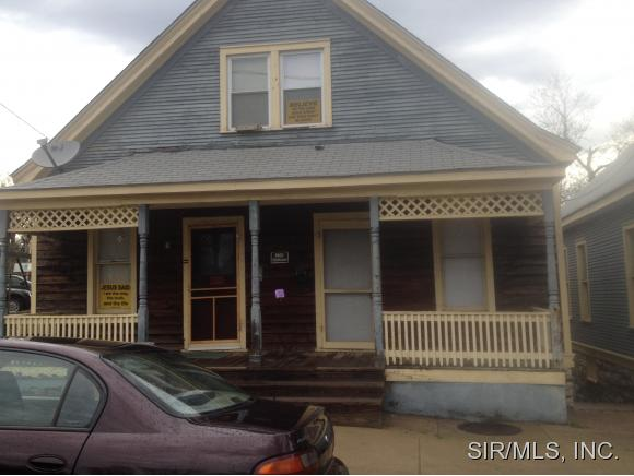 Rental Homes for Rent, ListingId:32799556, location: 1112 7TH Street Alton 62002