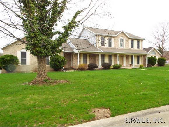 Real Estate for Sale, ListingId: 32800144, Centralia,IL62801