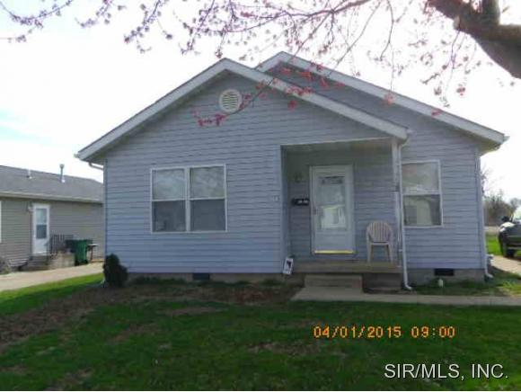 Real Estate for Sale, ListingId: 32804529, East St Louis, IL  62205