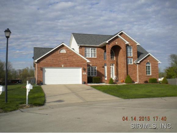 Real Estate for Sale, ListingId: 32826620, Granite City,IL62040