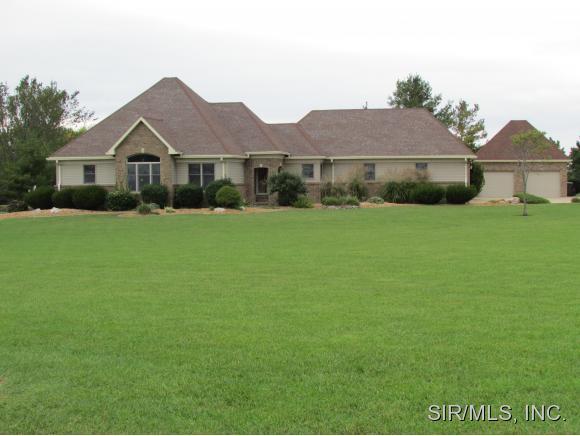 Real Estate for Sale, ListingId: 32855918, Jerseyville,IL62052