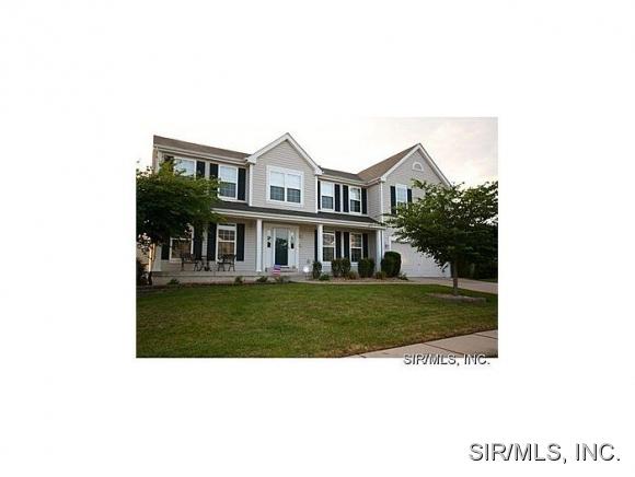 Rental Homes for Rent, ListingId:32855906, location: 1747 NAUGHTON WAY Swansea 62226