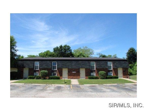 Rental Homes for Rent, ListingId:32870560, location: 719 WHITE OAK Drive O Fallon 62269