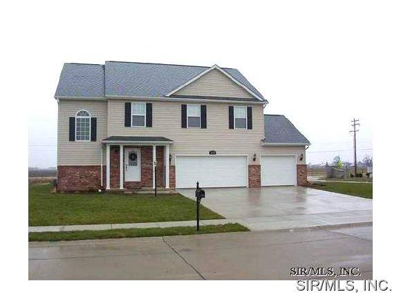 Rental Homes for Rent, ListingId:32870558, location: 228 EISENHOWER Troy 62294
