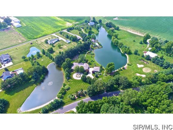 Real Estate for Sale, ListingId: 32870546, Troy,IL62294