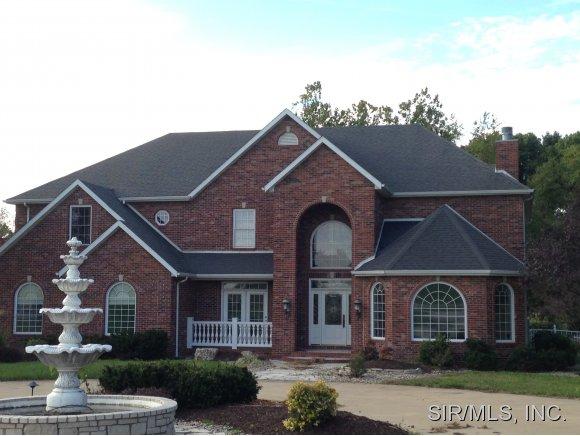 Real Estate for Sale, ListingId: 34637826, Wood River,IL62095