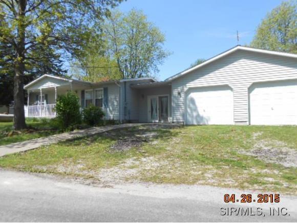 Real Estate for Sale, ListingId: 32917739, Oakdale,IL62268