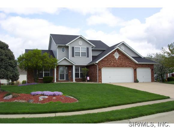 Real Estate for Sale, ListingId: 32917714, Troy,IL62294
