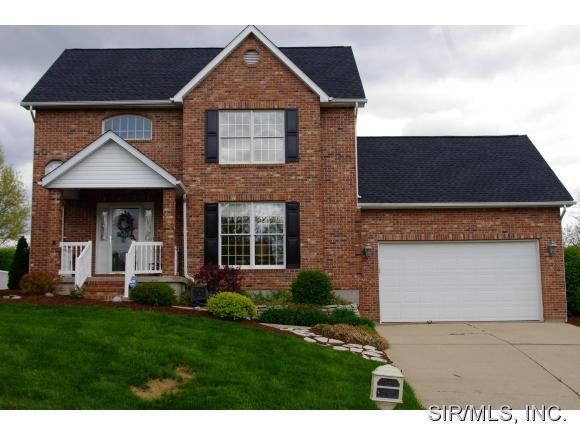 Real Estate for Sale, ListingId: 32928573, Bethalto,IL62010