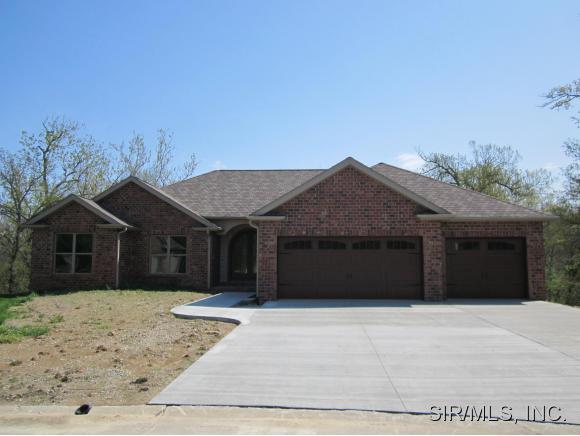 Real Estate for Sale, ListingId: 33668338, Bethalto,IL62010