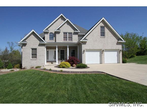 Real Estate for Sale, ListingId: 32928564, Bethalto,IL62010