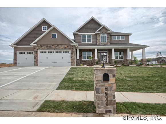 Real Estate for Sale, ListingId: 32956719, St Jacob,IL62281
