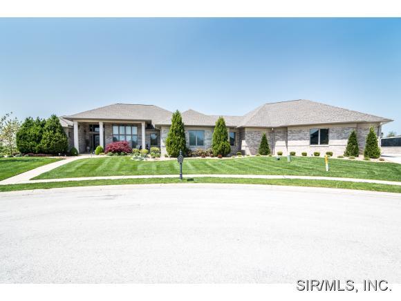 Real Estate for Sale, ListingId: 32969694, Caseyville,IL62232