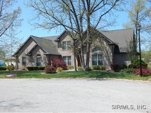 Real Estate for Sale, ListingId: 32969719, Brighton,IL62012