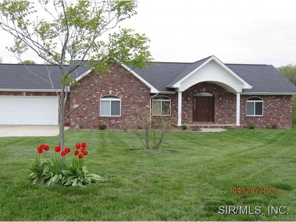 Real Estate for Sale, ListingId: 33072886, Marine,IL62061