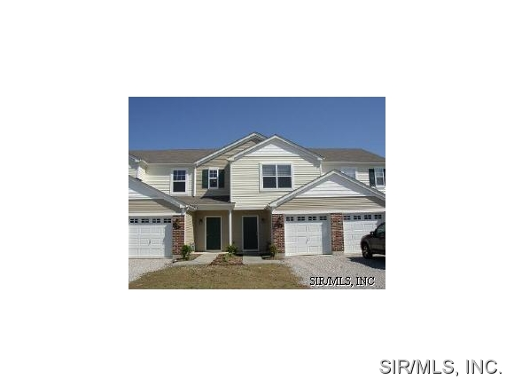 Rental Homes for Rent, ListingId:33072855, location: 1787 AMBROSE TERRACE Drive Swansea 62226